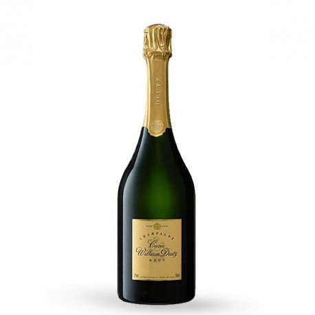 Champagne Deutz Cuvée William Brut 1999