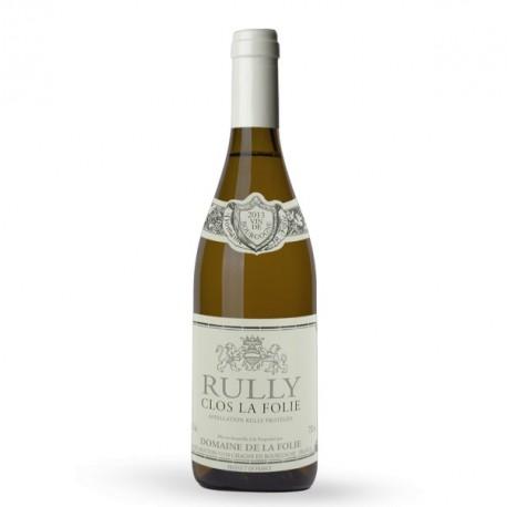 """Domaine de la Folie Rully"""" Clos de la Folie"""" 2013"""