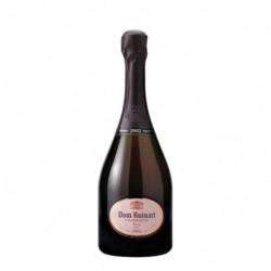 Champagne Dom Ruinart Rosé 2002