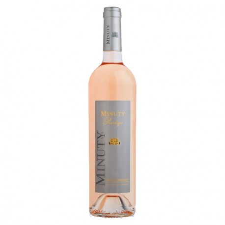 Minuty Prestige Rosé 2014