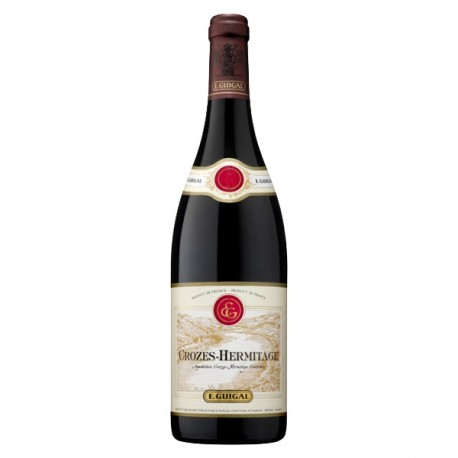 E. Guigal Crozes-Hermitage 2011