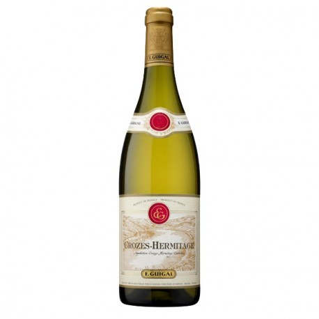 E. Guigal Crozes-Hermitage 2014