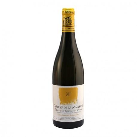 Chassagne Montrachet Premier cru Les Grandes Ruchottes 2011