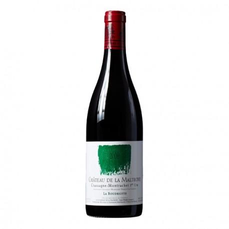 """Chassagne-Montrachet Premier Cru """"La Boudriotte"""" 2011"""