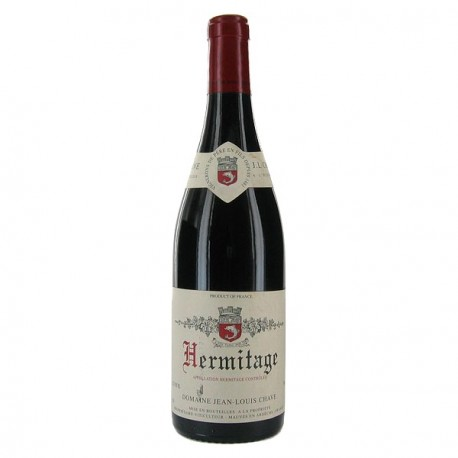 Jean Louis Chave Hermitage rouge 2012