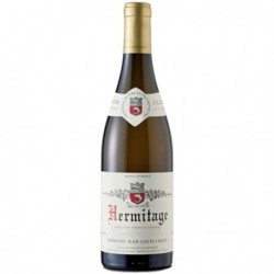 Jean Louis Chave Hermitage blanc 2012