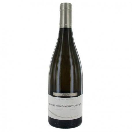 Bruno Colin Chassagne Montrachet blanc 2013
