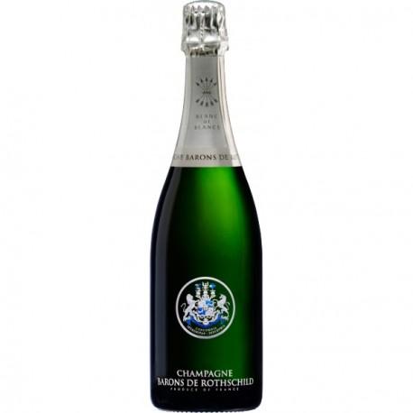 Barons de Rothschild Champagne Blanc de Blancs