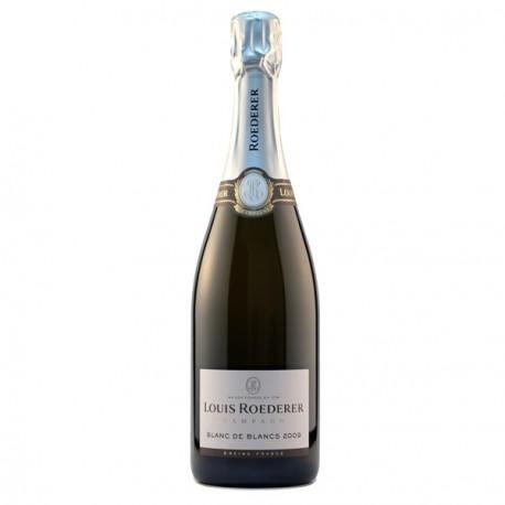 Champagne Louis Roederer Blanc de Blancs Millésimé 2009