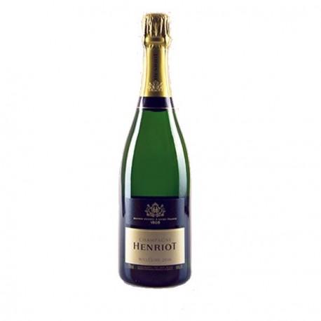 Champagne Henriot Brut millésimé 2006