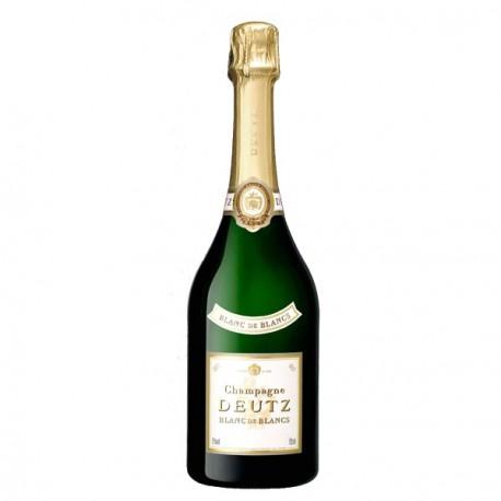 Champagne Deutz Blanc de Blancs millésimé 2009