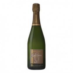 Champagne Serge Gallois Blanc de Blancs Premier Cru Millésimé
