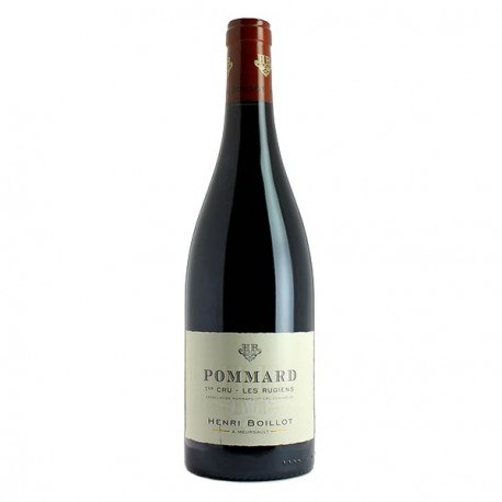 "Henri Boillot Pommard Premier Cru ""Les Rugiens"" 2012"