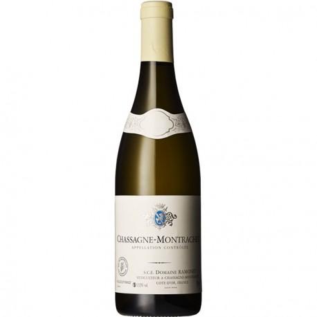 Domaine Ramonet Chassagne-Montrachet 2013