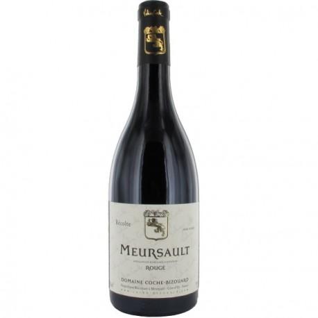 Domaine Coche-Bizouard Meursault rouge 2011