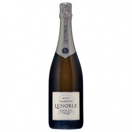 Champagne Lenoble Grand Cru Blanc de Blancs Chouilly
