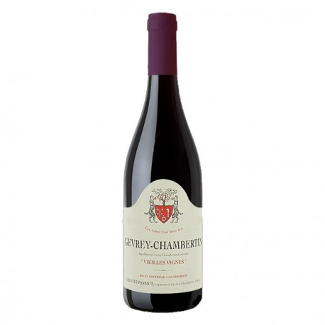 "Domaine Geantet Pansiot Gevrey-Chambertin ""Vieilles Vignes"" 2013"