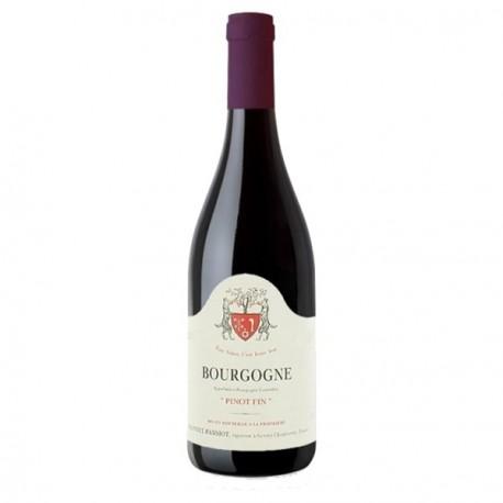 "Domaine Geantet Pansiot Bourgogne ""Pinot Fin"" 2013"