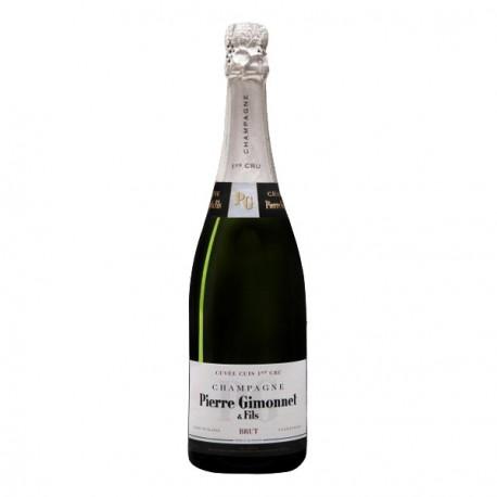 Champagne Pierre Gimonnet & Fils Cuvée Cuis Premier Cru