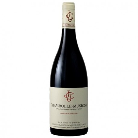 Domaine Jean-Jacques Confuron Chambolle-Musigny 2013