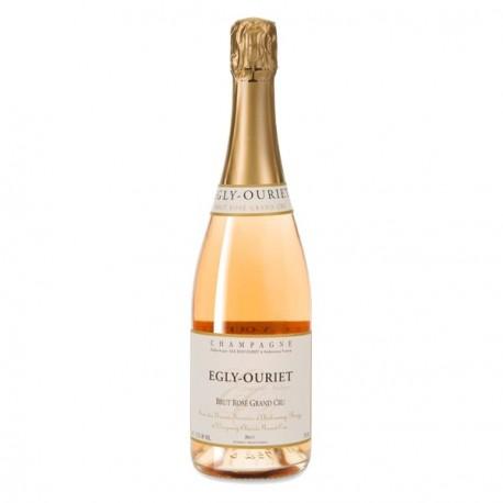 Champagne Egly-Ouriet Grand Cru Brut Rosé