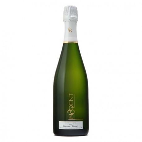 Champagne Gaston Chiquet Insolent Brut