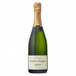 Champagne Gaston Chiquet Sélection Brut