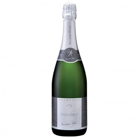 Champagne Penet Extra Brut