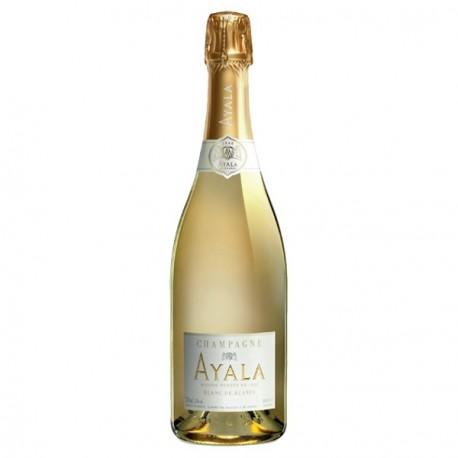 Champagne Ayala Blanc de Blancs 2007