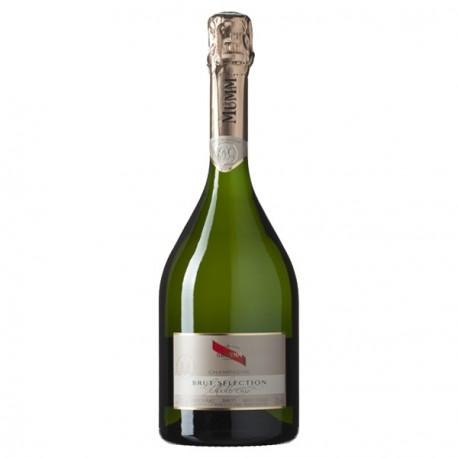 Champagne GH Mumm Brut Sélection Grand Cru