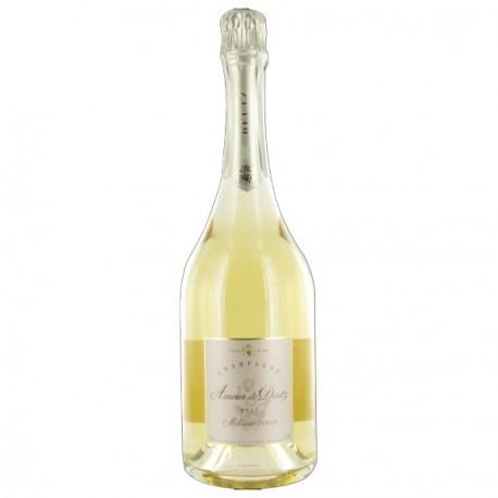 Champagne Deutz Amour de Deutz Brut 2002
