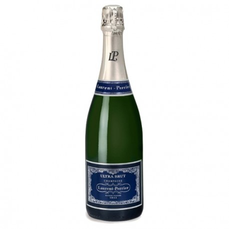 Champagne Laurent-Perrier Ultra-Brut