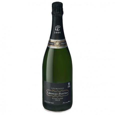 Champagne Laurent-Perrier Brut Millésimé 2004