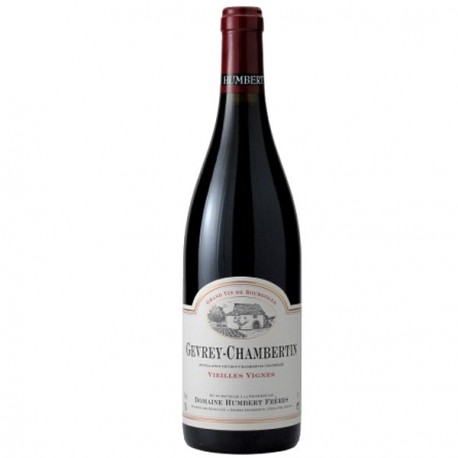 "Domaine Humbert Frères Gevrey Chambertin ""Vieilles Vignes"" 2011"