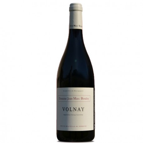 Domaine Jean-Marc Bouley Volnay 2010
