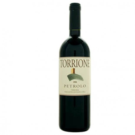 "Petrolo ""Torrione"" 2011"