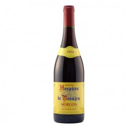 "Hospices de Beaujeu ""Morgon"" 2014"