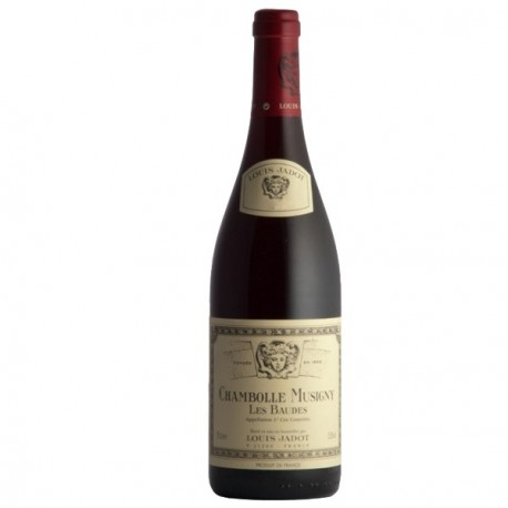 "Louis Jadot Chambolle-Musigny ""Les Baudes"" 2011"