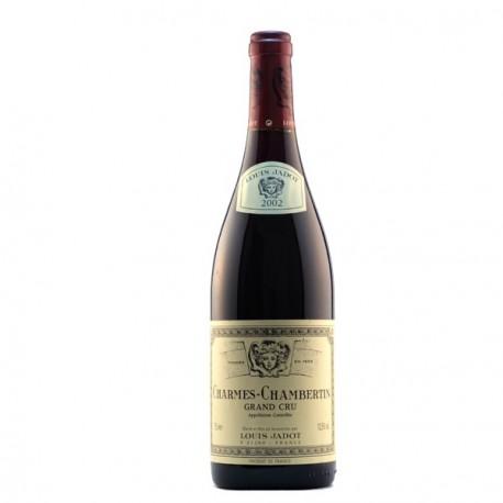 Louis Jadot Charmes-Chambertin Grand Cru 2002