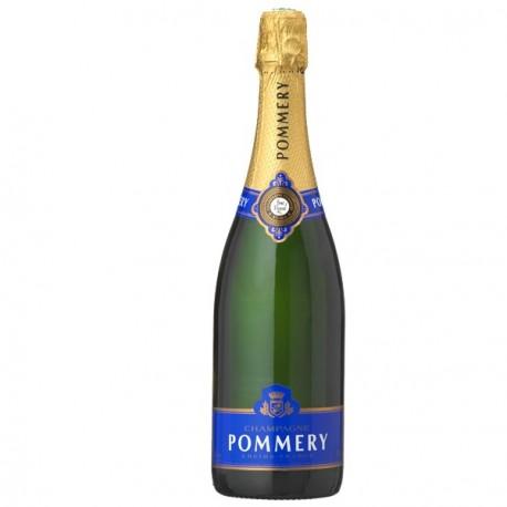 "Champagne Pommery ""Brut Royal"""
