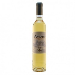 Château Aydie Moelleux 2012 - bouteille 50 cl