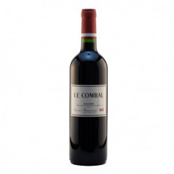 """Domaine Cosse-Maisonneuve """"Le Combal"""" 2012"""