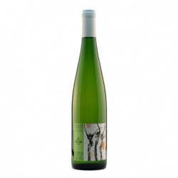 Domaine Ostertag Pinot Blanc Barriques 2013