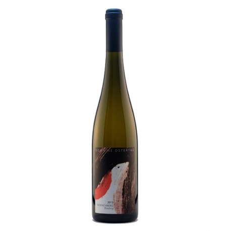 Domaine Ostertag Riesling Muenchberg Grand Cru 2013