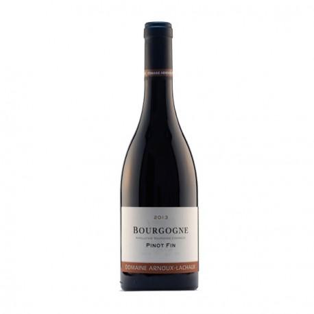 Domaine Arnoux-Lachaux Bourgogne Pinot Fin 2013