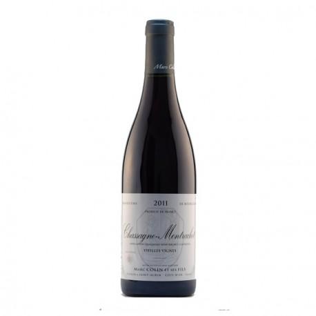 Domaine Marc Colin & Fils Chassagne-Montrachet Vieilles Vignes 2011