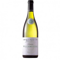 William Fèvre Chablis Grand Cru Bougros 2013