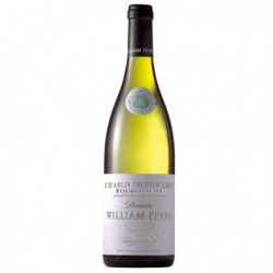 William Fèvre Chablis Premier Cru Fourchaume 2013