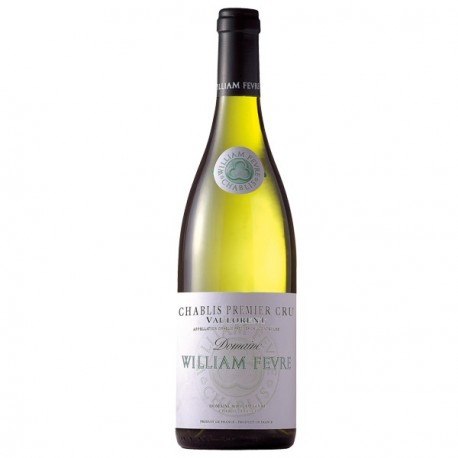 William Fèvre Chablis Premier Cru Vaulorent 2013