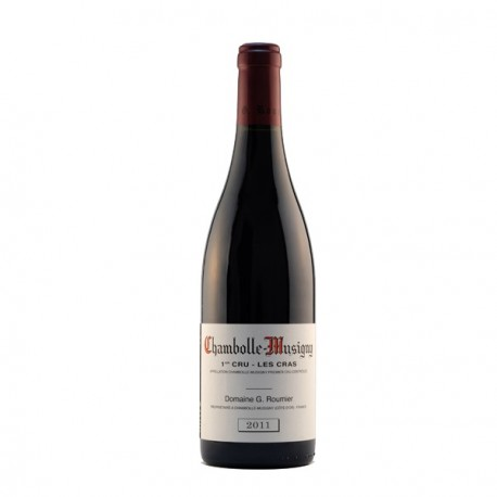 Domaine Georges Roumier Chambolle-Musigny Premier Cru Les Cras 2011